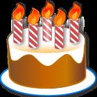 1 Lb A-Cute Cake