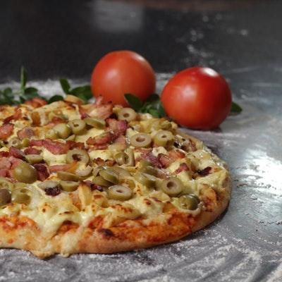 Star Pizza Star Pizza Birstall